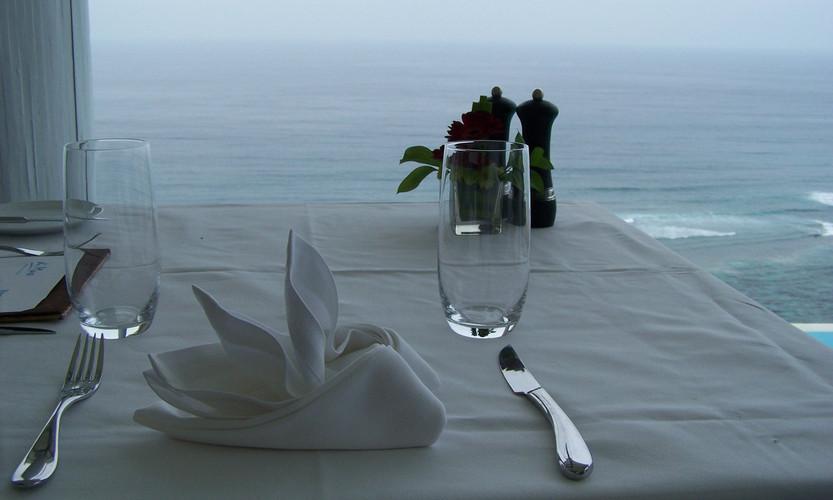 Serafini Mind Spa Dinner