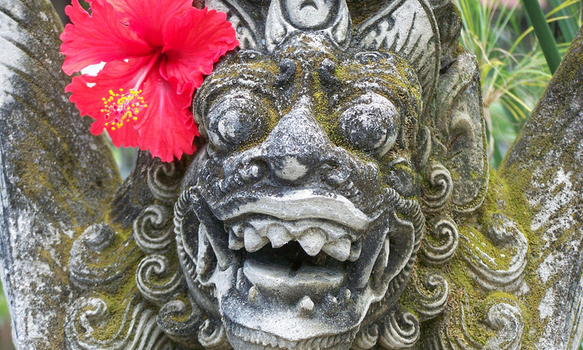 Serafini Mind Spa Bali