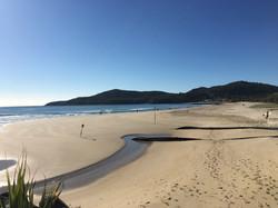 Serafini Mind Spa Noosa beach
