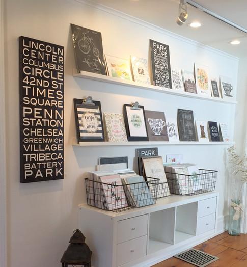 The Art Prints Gallery