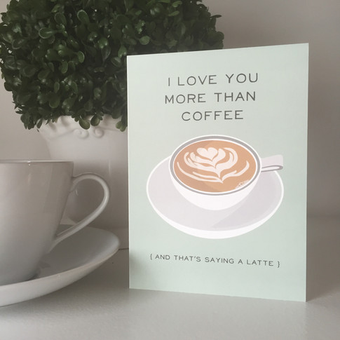 Merrily Greeting Cards