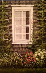Sconset Window
