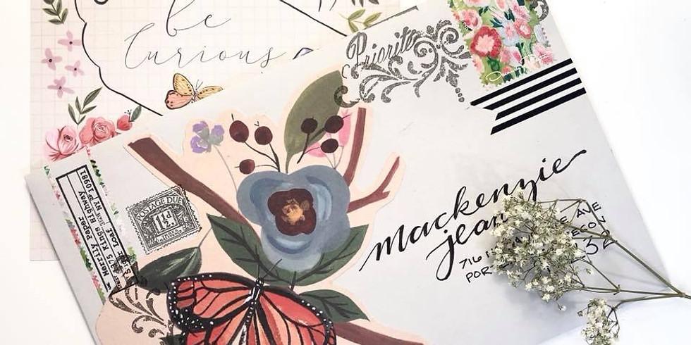 Envelope Art