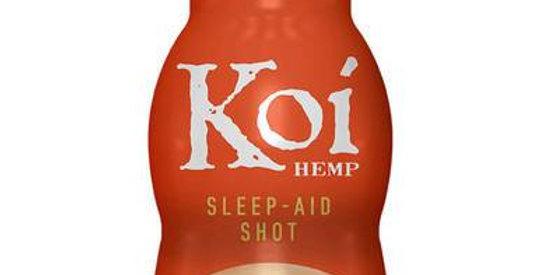 Koi CBD - CBD Drink Shot - Peach Iced Tea - 25mg