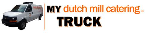 My Dutch Mill Catering Truck