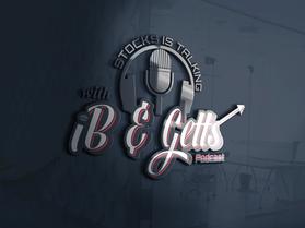 ib & Getts podcast logo