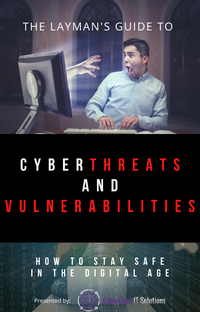 Cyberguys Book Cover