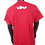 Thumbnail: DDTP World Abstract Shirt - Abstract Design on Red