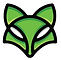 green fox.png