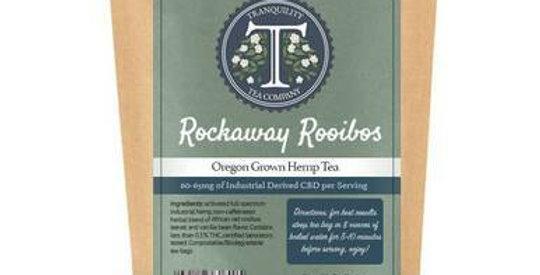 Tranquility Tea Company - CBD Tea - Rockaway Rooibos - 600mg-650mg
