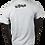 Thumbnail: DDTP World Shirt - Classic Design on Gray