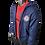 Thumbnail: DDTP World 85 Hoodie Jacket - Navy (hoodie only)