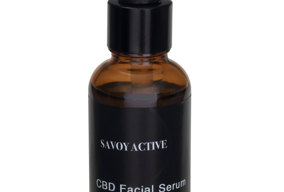 CBD Serum - Premium Grade - 100% Natural - 1000MG CBD - 1 Fl. Oz. / 30 Ml.