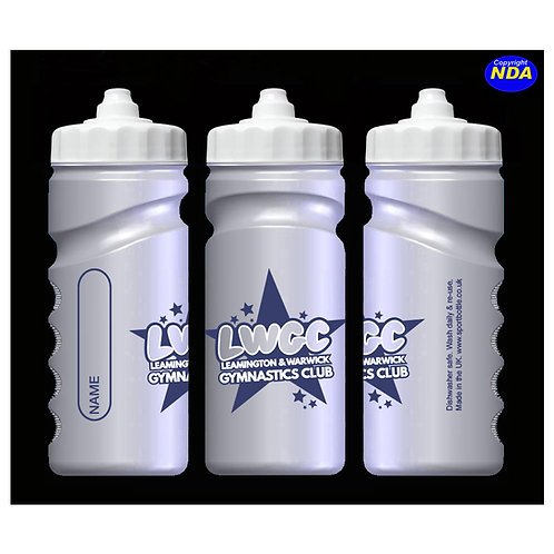 LWGC Water Bottle