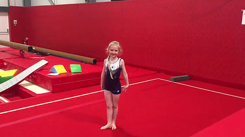 Reception and Year One Routine