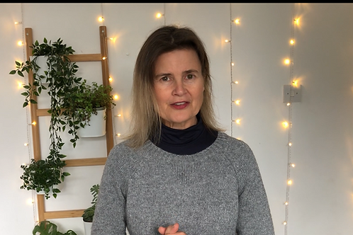 Sophie Aldred sends a Personal Video Message