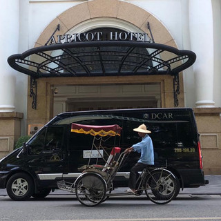 The Apricot Hotel, Hanoi