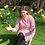 Thumbnail: Sophie Aldred sends a Personal Video Message