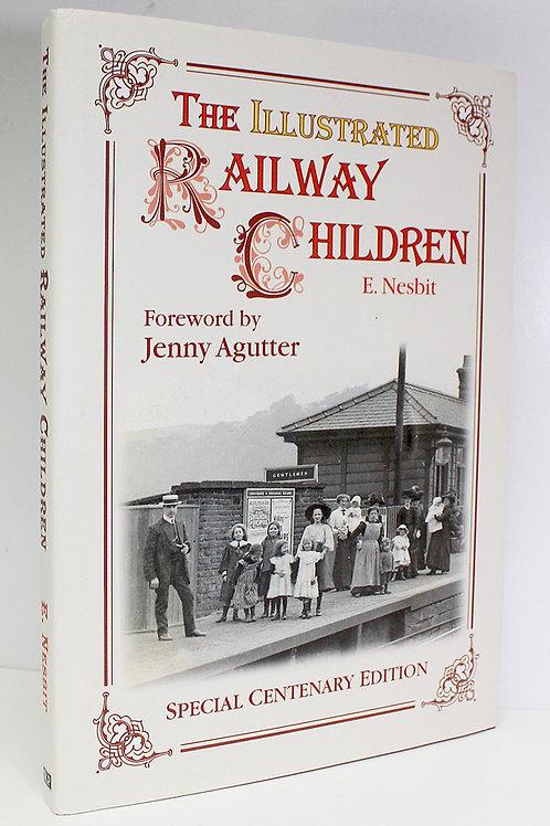 The RailwayChildren - Jenny Agutter
