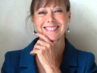 A Message from Jenny Agutter