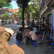 Streetlife, Hanoi