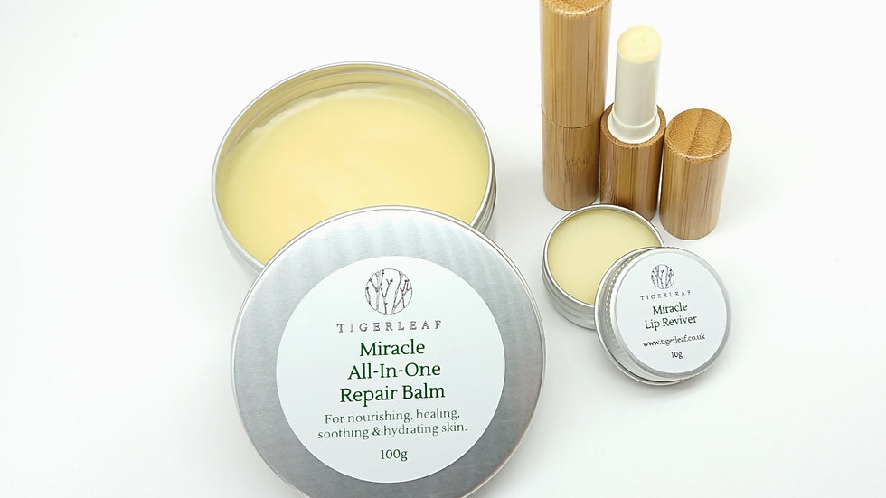 Miracle All-In-One Repair Balm - 100g