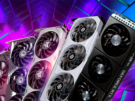 Report: Galax Preps GeForce RTX 3060, 3060 Ti With Cryptomining Limiters