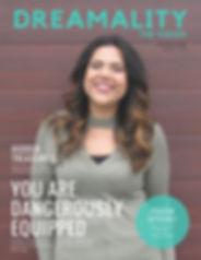 dreamality emagazine dreamer doer