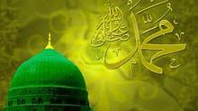 Jalsa-e Eid Milad-un-Nabi
