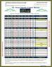 Ramadan Kalender 2018 (Mai-Juni)