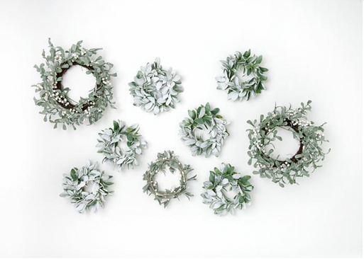 Greenery Wreaths
