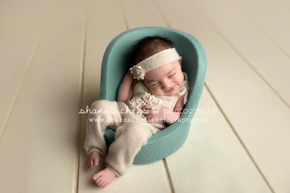 Newborn Chair