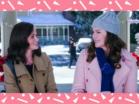Why Gilmore Girls is our favourite T.V. Show