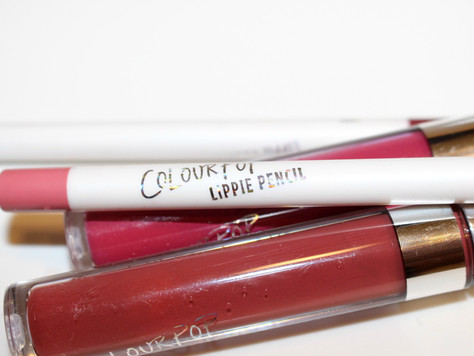 Look Links: Pop Some Colour Into Your Makeup Stash