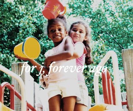 FNPL: For J, Forever Ago
