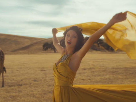 We Breakdown Our Reaction to Taylor Swift's Wildest Dreams Music Video.