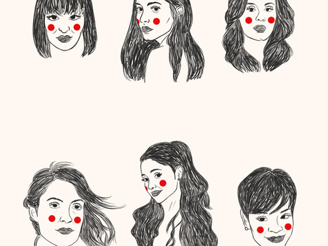 LISTEN TO YOUR GXRLS: Women in Music 2016