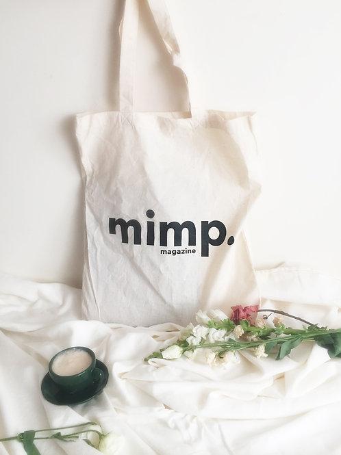 MIMP TOTE BAG