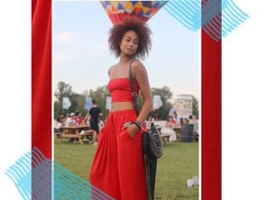 The Best Festival Looks From WAYHOME2017