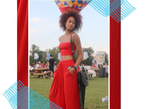 The Best Festival Looks From WAYHOME 2017
