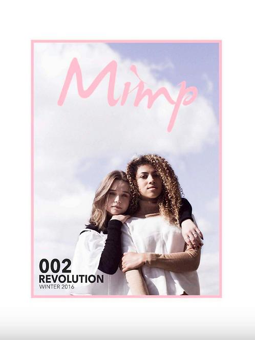 Mimp Magazine 002 | DIGITAL