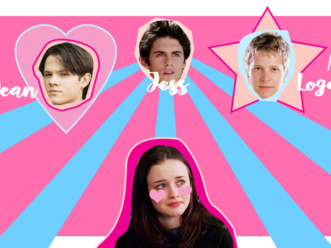 Rory Gilmore's Relationships: An Analysis