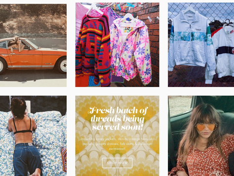 Feed Your Soul: 5 Thrift-Style Instagram Accounts to follow