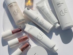 Meet Lauren Jin of Cle Cosmetics