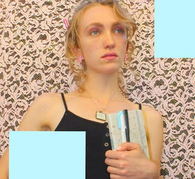 It's Lit: Q&A with writer and spoken word poet Rhiannon McGavin