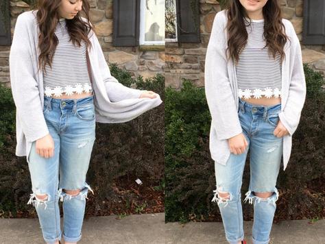 Closet Q&A: Instagram Blogger, Isabella Nortartomaso