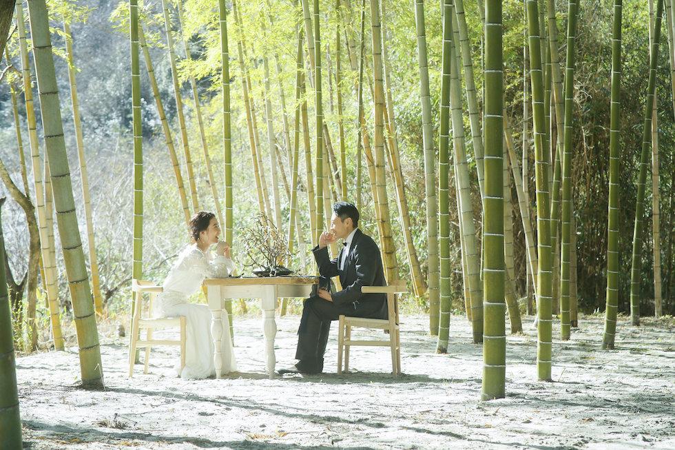 Wedding Consultation-結婚式のご相談-