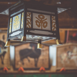 日枝神社 拝殿.jpg