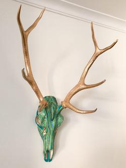 Deer.I.am 2018-2 Augustin Sagehomme