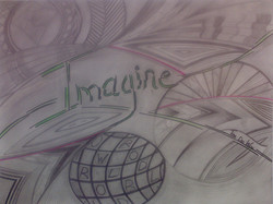 Imagine by Tino - Augustin Sagehomme